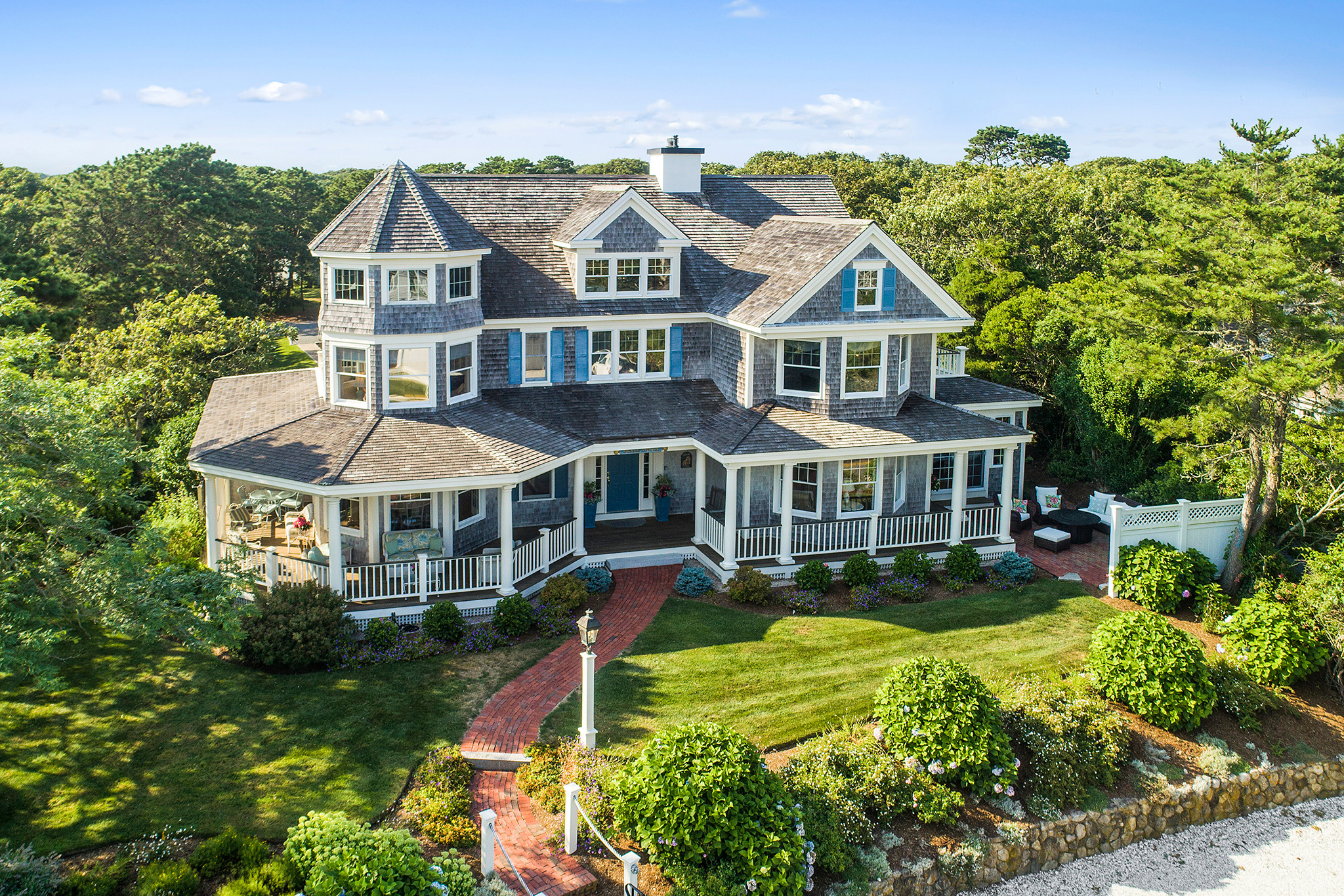 SOLD By Griffin Realty Group| Shore Drive West Harwich, Ma 02671 | MLS # 21906021|