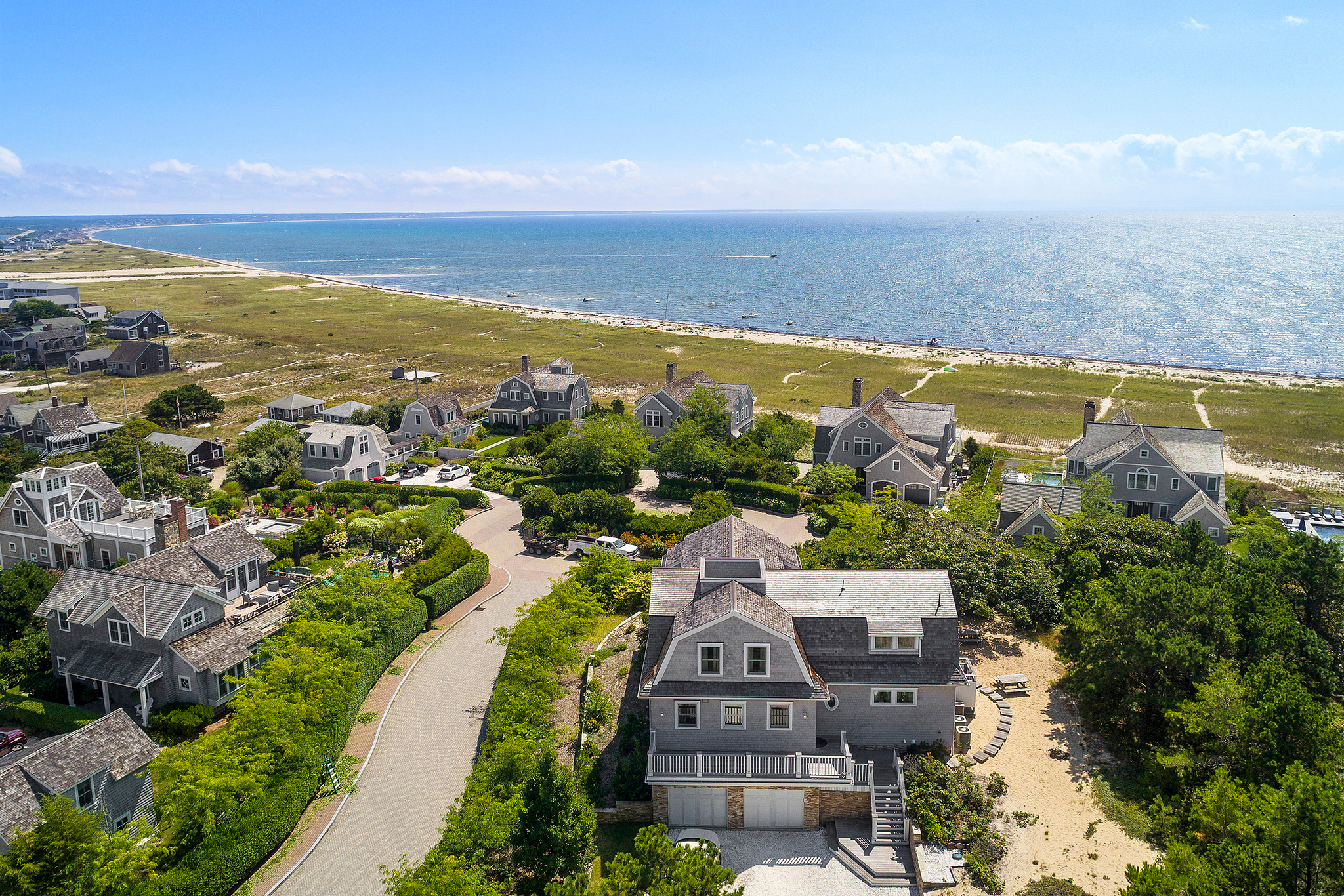 2 Harbour Drive Provincetown, Ma 02657 | MLS # 21906230 | Listed by Griffin Realty Group