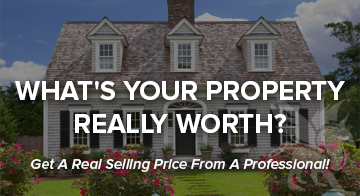 Whats your property really worth?
