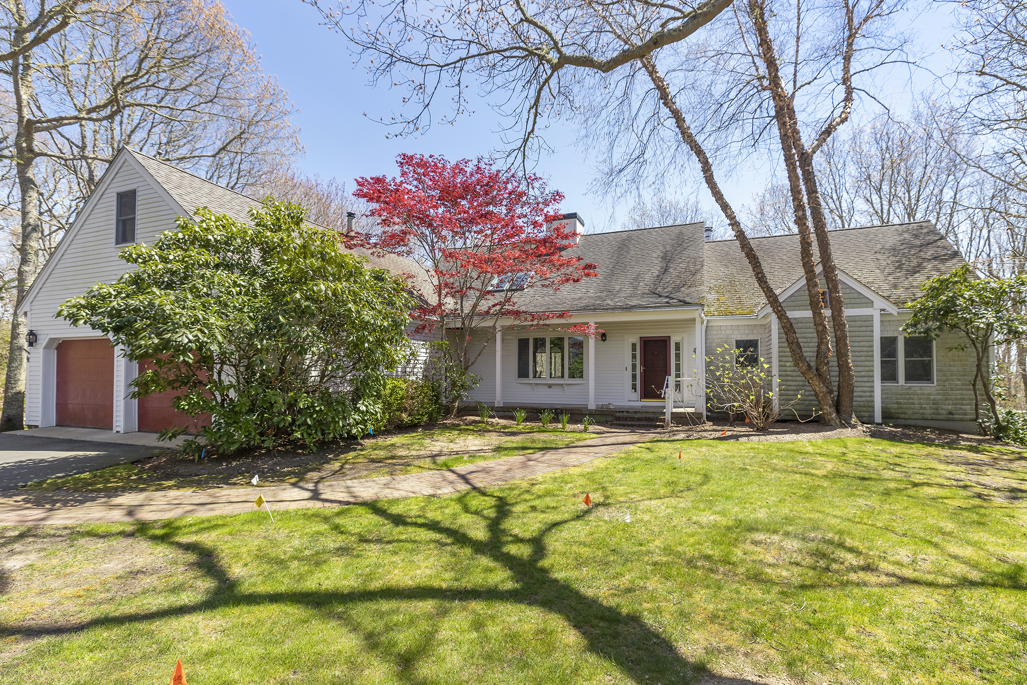 SOLD By Griffin Realty Group |49 Sea Marsh Road Centerville, Ma 02632| MLS # 22002671