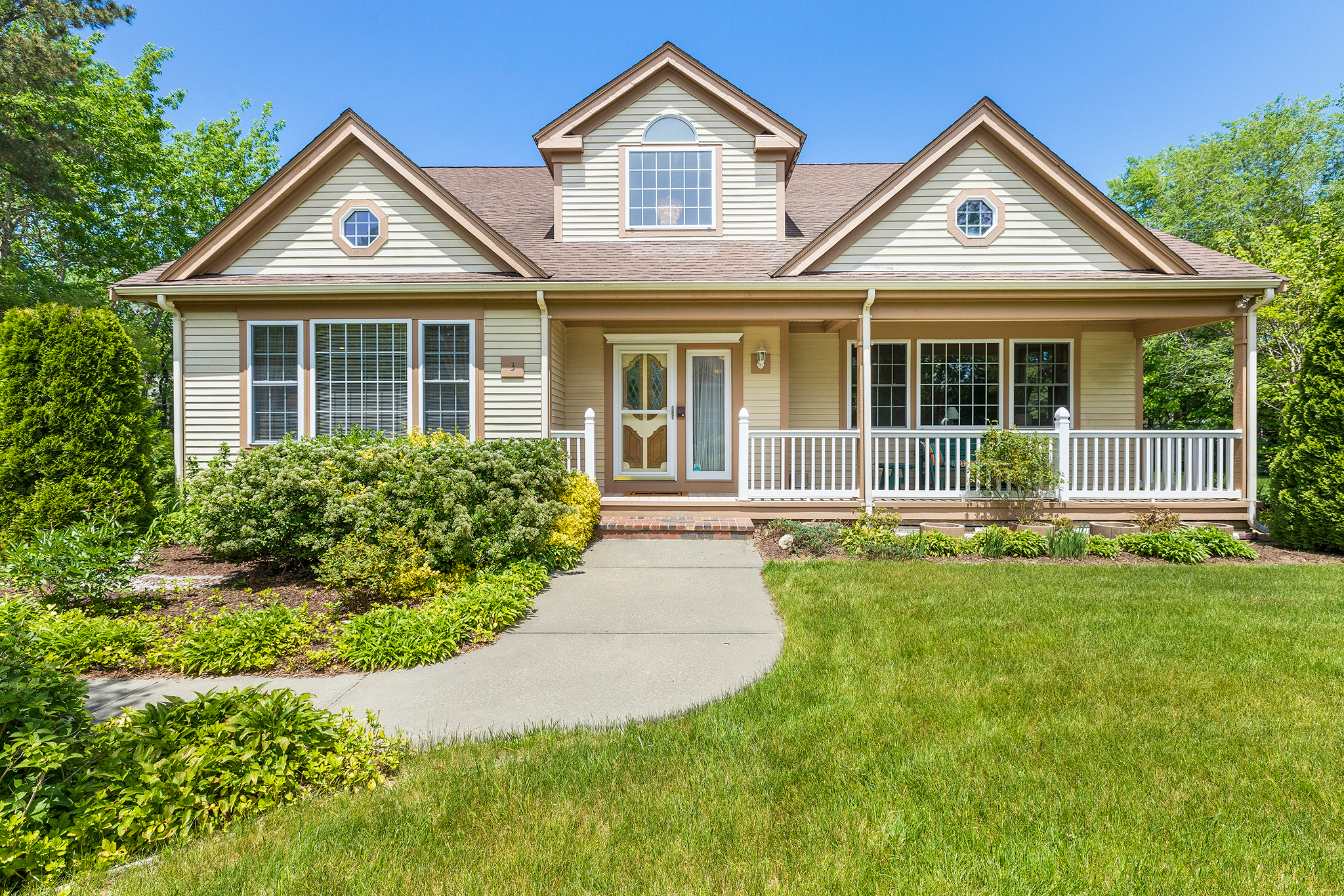 SOLD By Griffin Realty Group|3 Bayshore Drive Mashpee, Ma 02649 | MLS 22003734