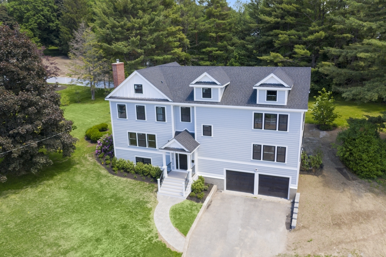 24 Hallen Ave, Milton, MA | Listed by Griffin Realty Group | MLS # 72672904
