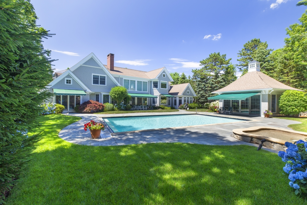 SOLD By Griffin Realty Group| 39 Eagle Drive Mashpee, Ma 02649 | MLS 22004637