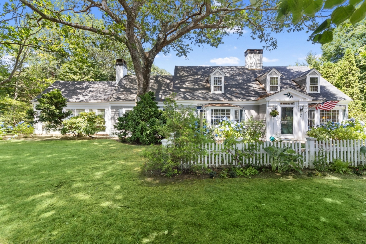 SOLD By Griffin Realty Group | 20 Grand Island Drive, Osterville, MA 02655 | MLS #22005023