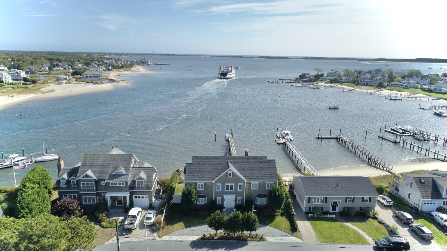 SOLD By Griffin Realty Group | 26 Bay Shore Rd Hyannis, Ma 02601 MLS #22005294