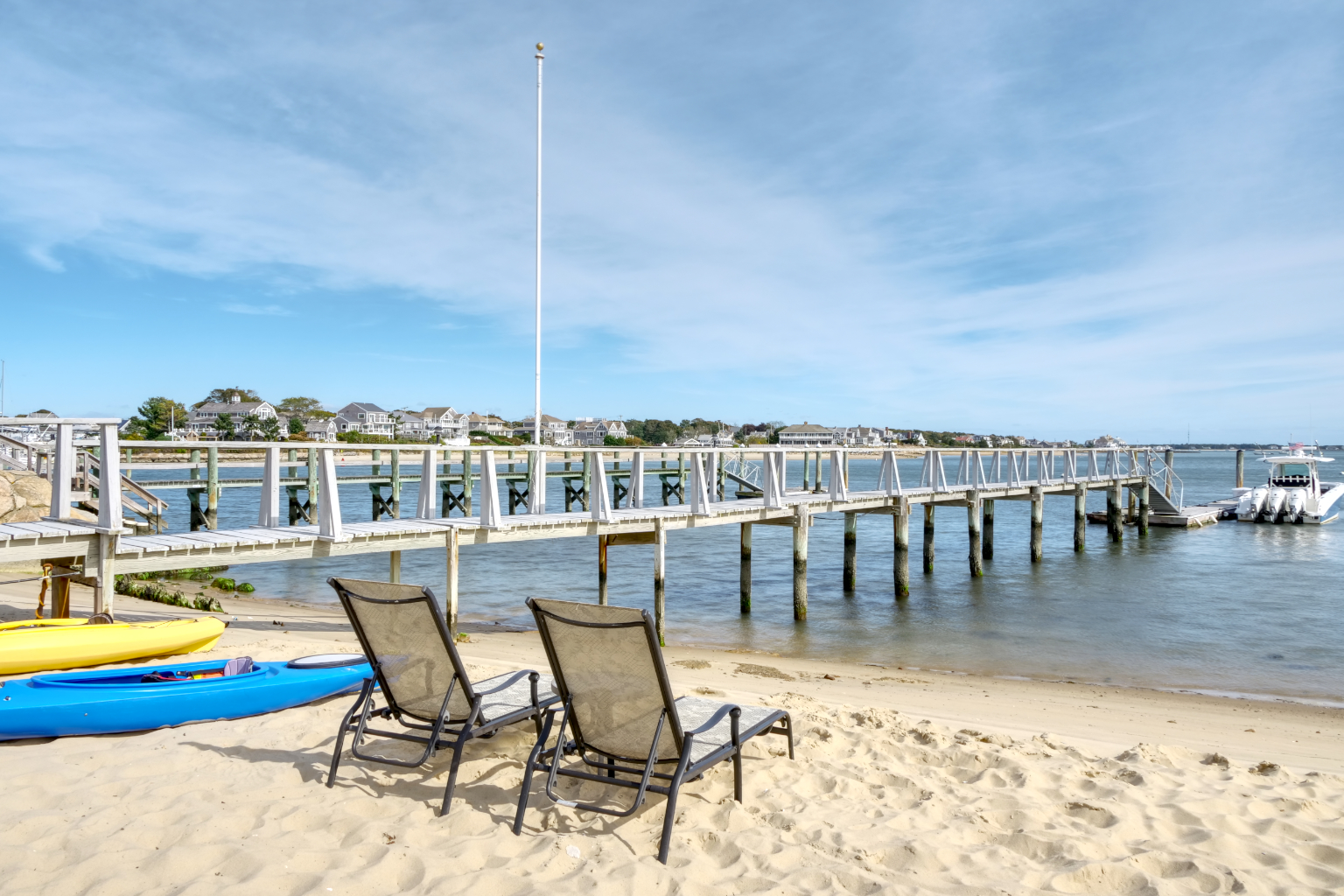 28 Bay Shore Rd Hyannis, Ma 02601 | Listed By Griffin Realty Group | MLS # 22007418