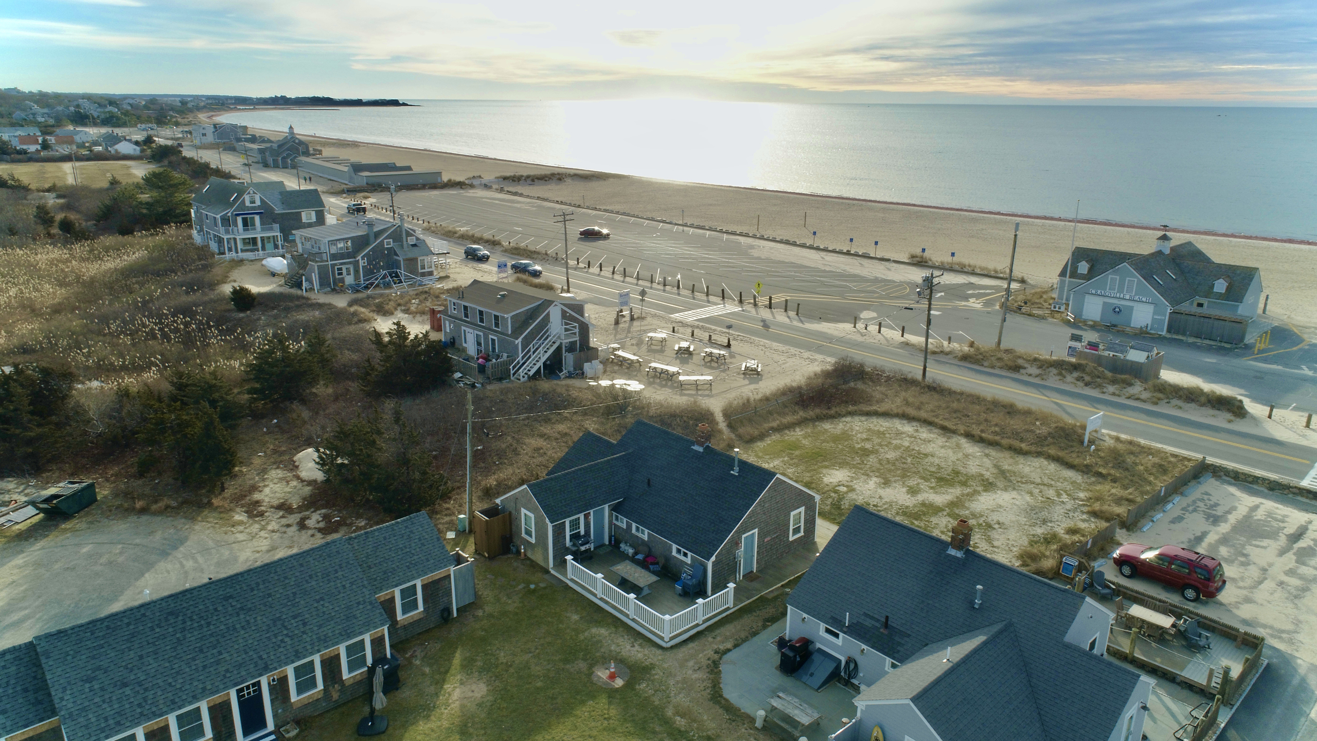 1006 Craigville Beach Rd , Barnstable, Ma 02632 | Listed By Griffin Realty Group | MLS # 72772679