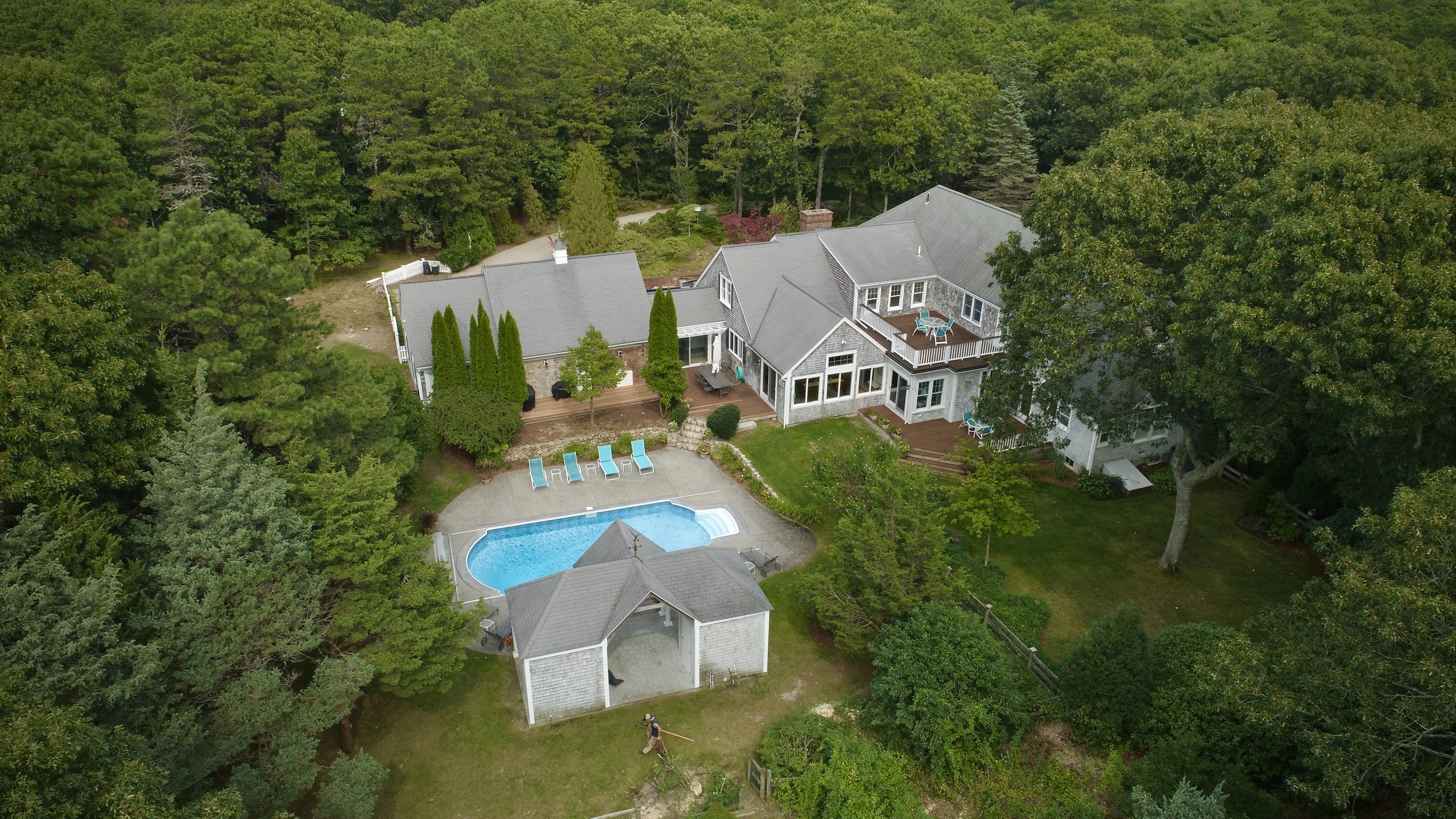 83 Bunker Hill Road Osterville, Ma 02655 | Listed By Griffin Realty Group | MLS 22101858