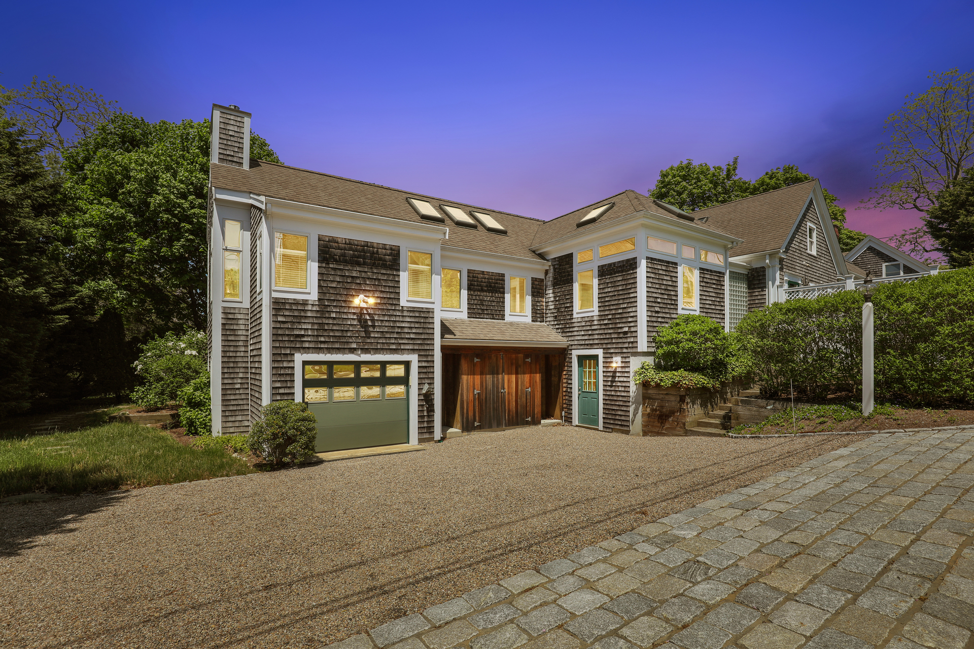 12 Fire Station Road, Osterville, MA 02655 | Listed By Griffin Realty Group | MLS 22102782