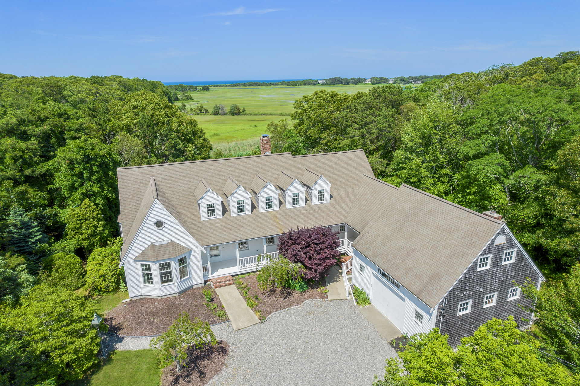 483 Route 6A, East Sandwich, MA 02537 | Listed By Griffin Realty Group l MLS  22103768