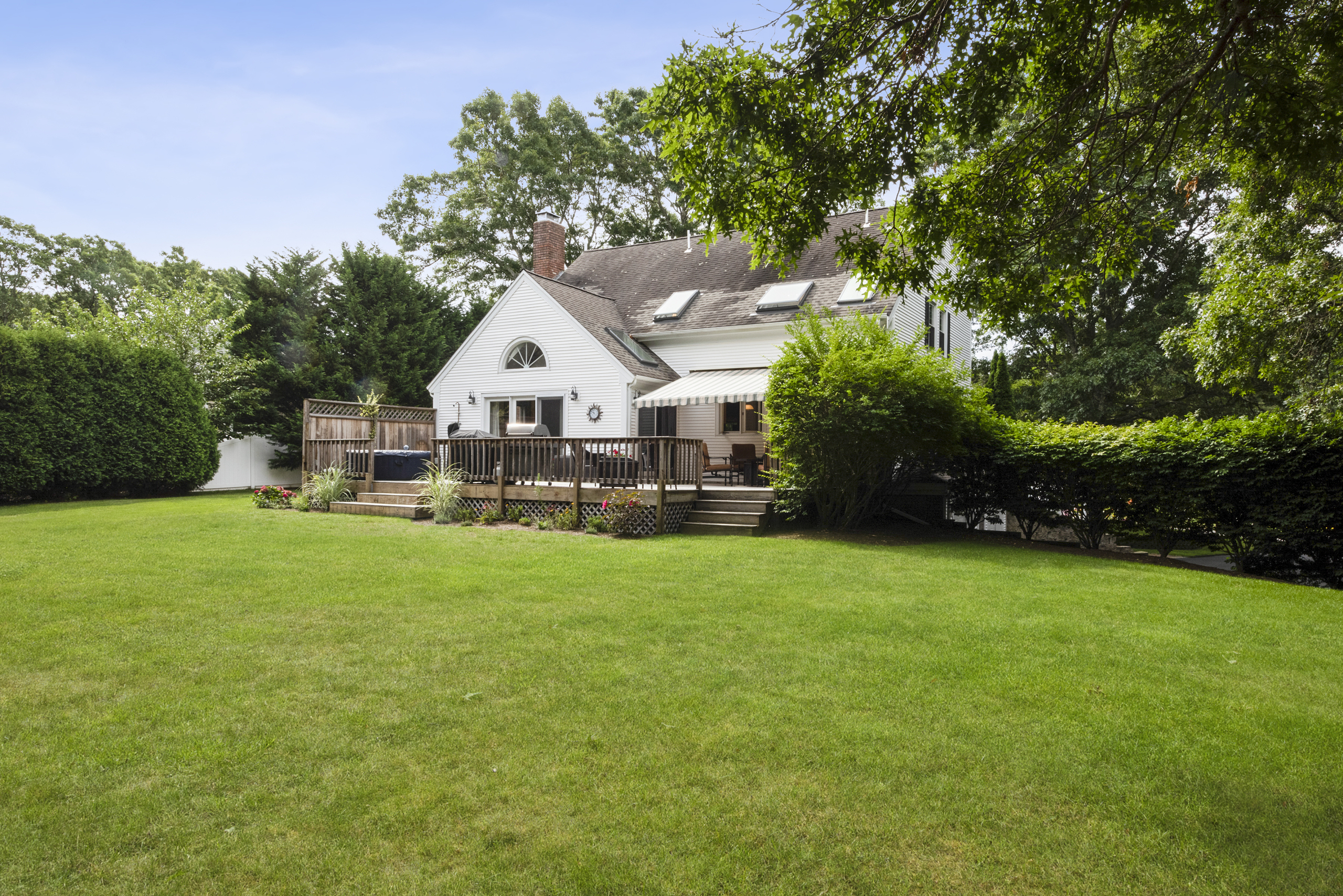 11 Elijahs Hollow Road, Sandwich, MA | Listed By Griffin Realty Group | MLS #22104526