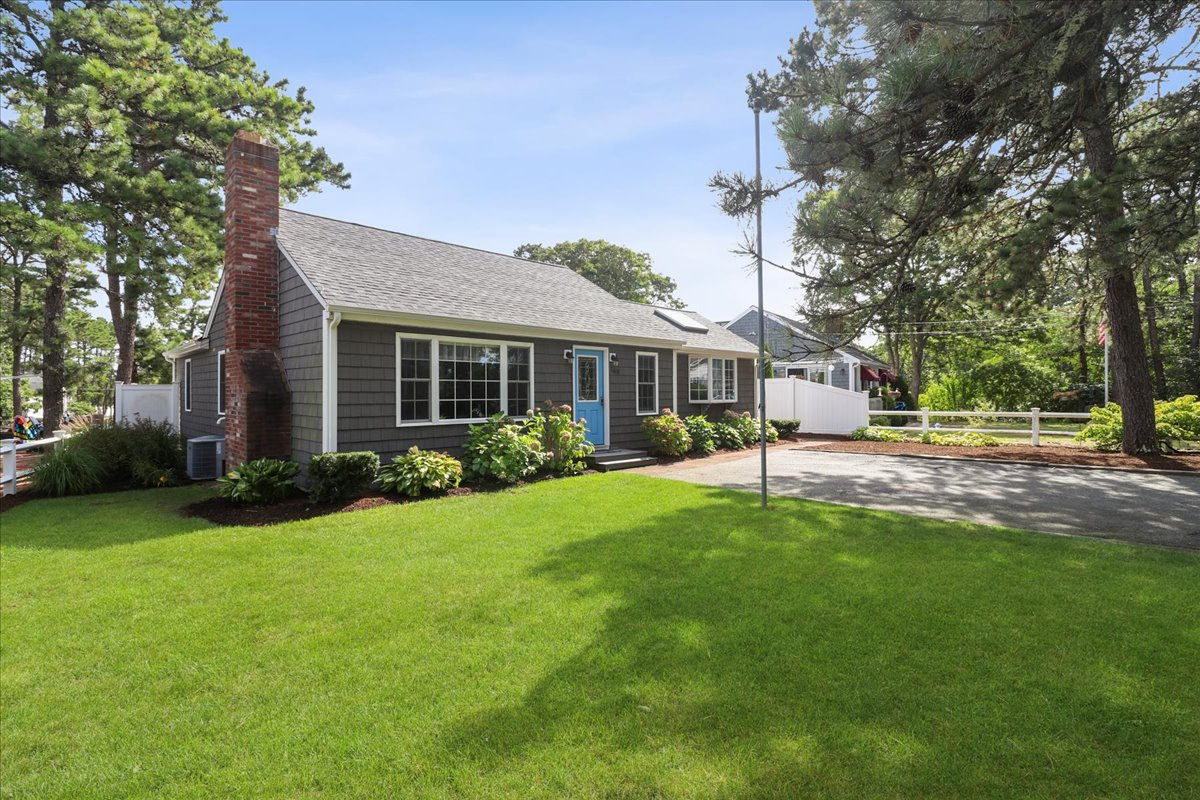 160 Run Pond Road, South Yarmouth, MA| Listed By Griffin Realty Group | MLS #22105330